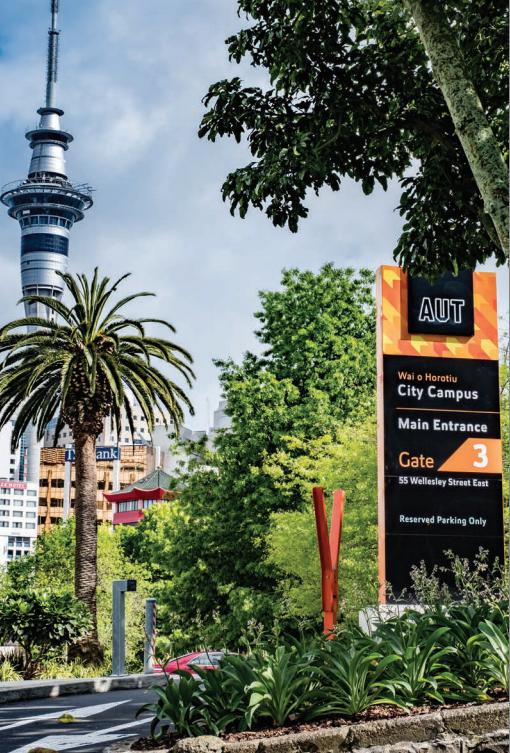 新西兰大学预科,奥克兰理工大学预科,新西兰预科申请条件,新西兰预科要求