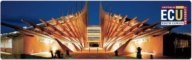 澳洲留学,西澳留学,澳洲珀斯,珀斯游学,埃迪斯科文大学