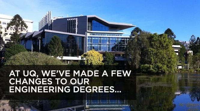 昆士兰大学研究生,昆士兰大学硕士,澳洲工程硕士,昆士兰大学工程学院