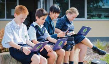 悉尼圣保罗文法学校,澳大利亚中学,悉尼中学介绍