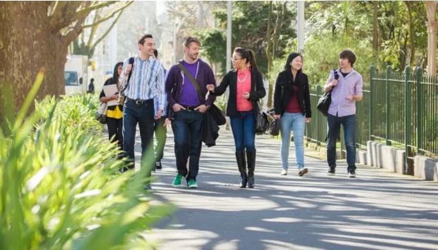奥克兰大学,新西兰八大名校,新西兰排名第一,新西兰留学