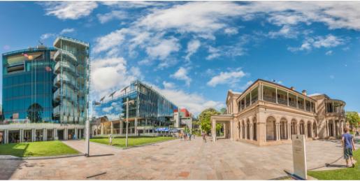 昆士兰科技大学,澳洲留学,昆士兰科技大学概况