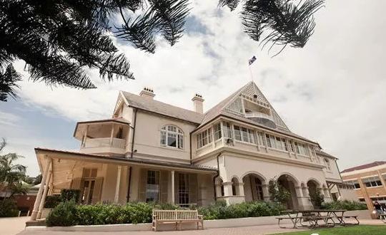新南威尔士州私立女校,悉尼私立中学,悉尼名校,澳洲私立女校