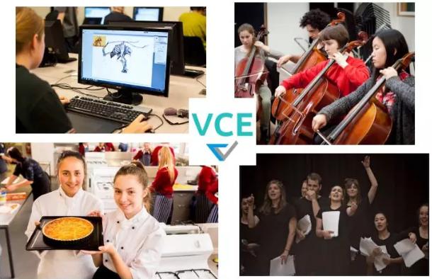 澳洲高考VCE,中国高考,维州VCE对比