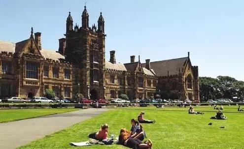 澳洲入境指南,澳洲大学开学,出国行前准备