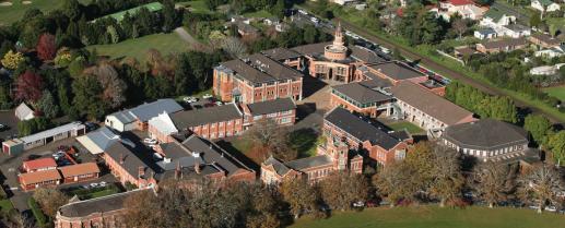 新西兰国王学院,奥克兰高中,新西兰私立中学