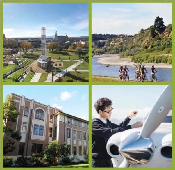 梅西大学,新西兰大学,新西兰优势专业