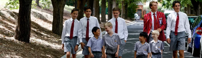 维州顶尖男校,墨尔本男校,墨尔本中学,澳洲中学,维州男校推荐