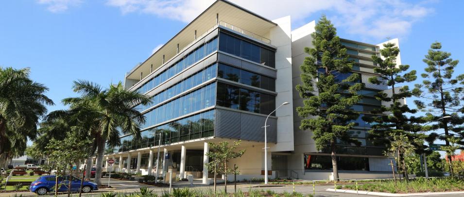 QUT创意产业学院 昆士兰科技大学传播专业 澳洲留学 艾迪留学