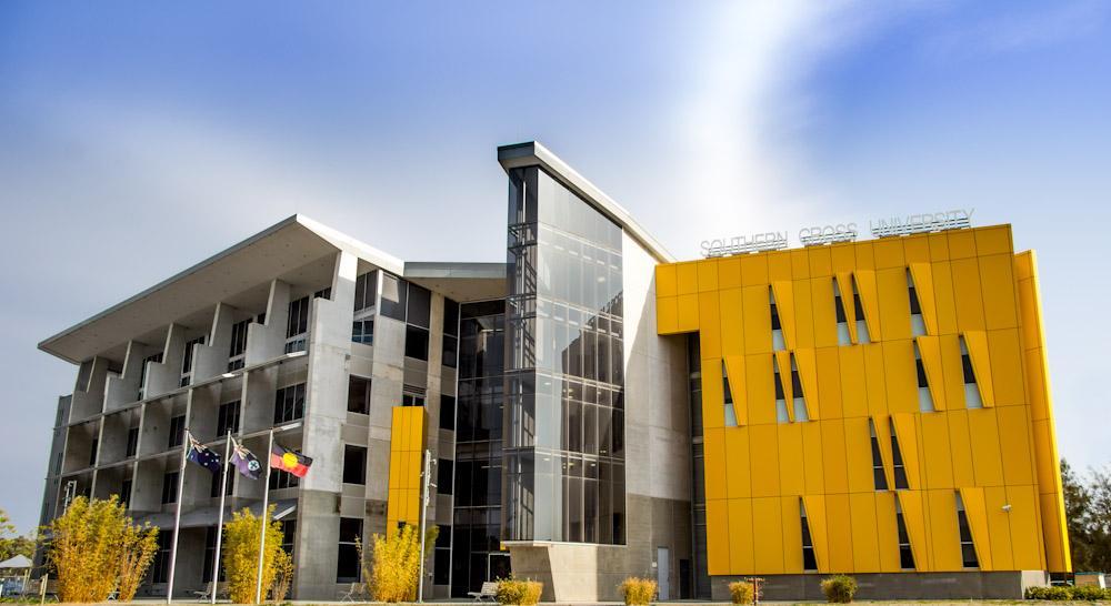 澳洲大学,南十字星大学,学校面试,澳洲留学