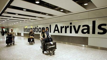 留学贴心指南:从离境到抵达英国,带你预热全过程!