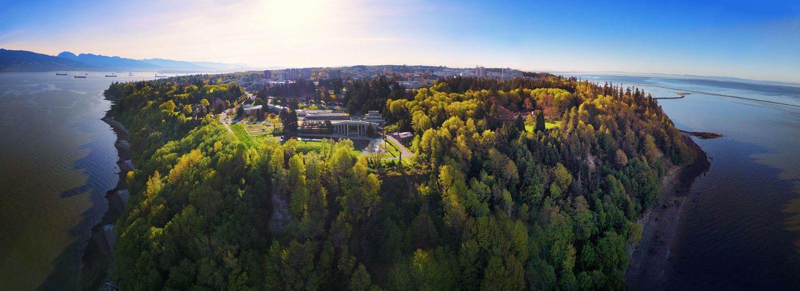 UBC大学申请条件 加拿大教育中心 加拿大留学 申请UBC大学方案