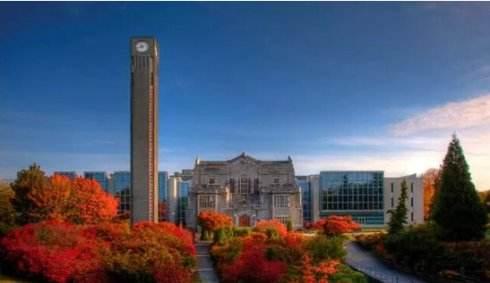 UBC大学2018秋季研究生现有2名额,UBC大学,加拿大教育中心