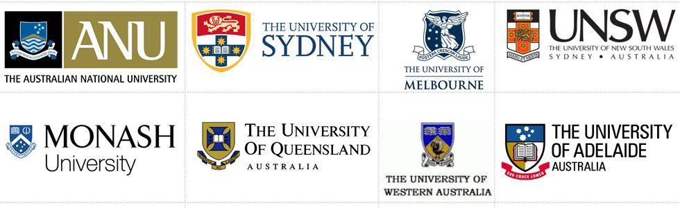 澳洲留学,澳洲八大名校,澳洲世界大学排名,2018QS世界排名