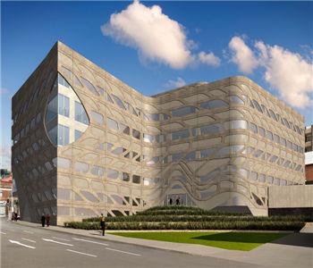 塔斯马尼亚大学University of Tasmania