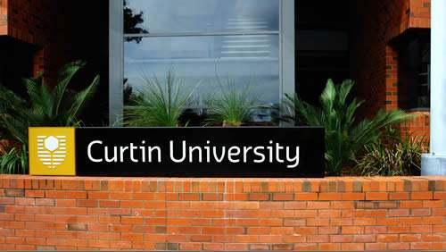 澳洲留学,西澳留学,澳洲珀斯,珀斯游学,科廷大学