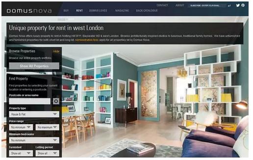 留学干货分享 | 英国租房网站大盘点