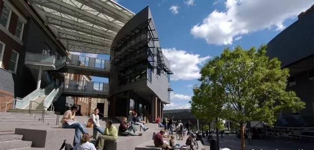美国最佳大学之一,辛辛那提大学,美国留学,美国大学申请
