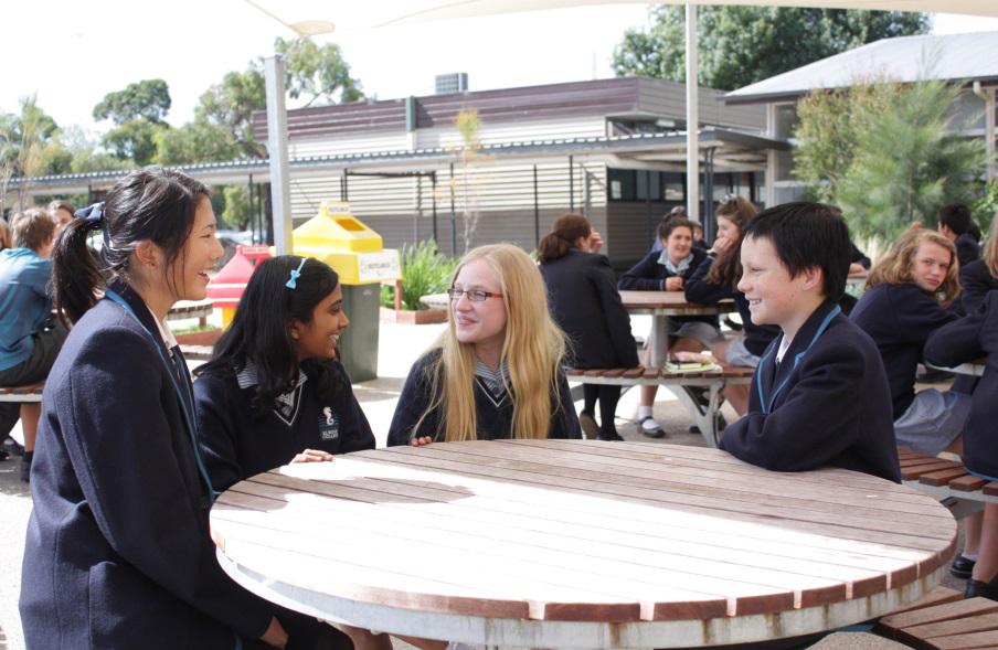 墨尔本中学,墨尔本公立中学,澳洲中学申请,澳大利亚中学留学,澳洲中学简介
