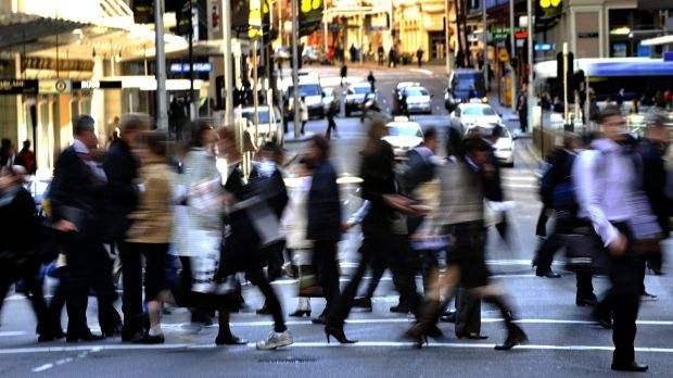 澳洲热门专业,澳洲未来工作就业,澳洲高薪就业,澳洲留学工作