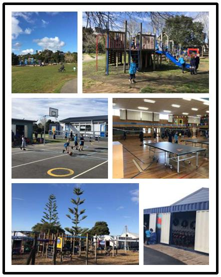 午间活动:,午餐后学生在校参与各项活动,冒险乐园,篮球,足球,骑自行车