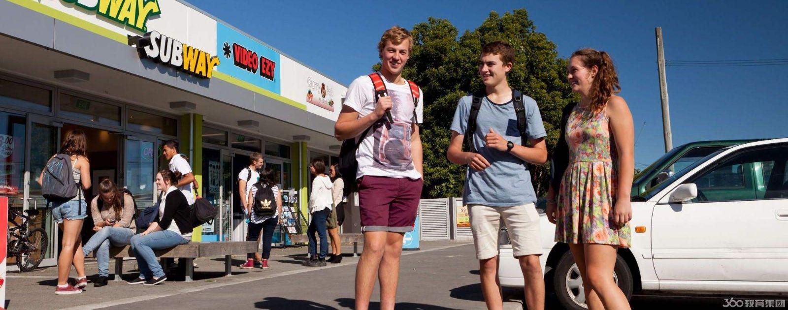 新西兰大学,林肯大学,林肯大学研究生,林肯大学硕士,新西兰留学