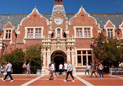 新西兰硕士奖学金,新西兰硕士申请,新西兰林肯大学,林肯大学硕士