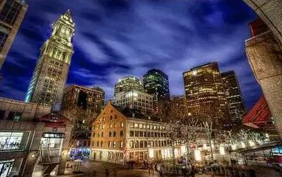 权威网站发布   2015年美国就业率最高的城市