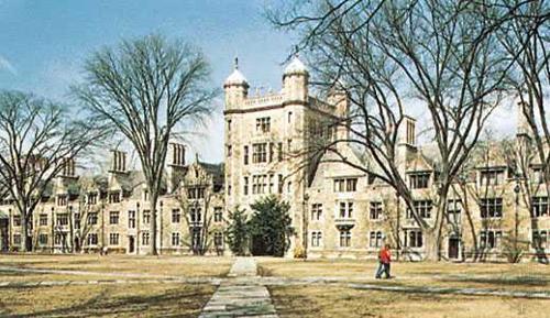 密歇根大学美国公立大学排名