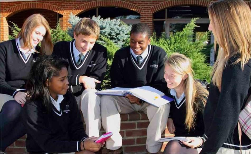 美国留学,美国高中,国际高中,美国名校优势