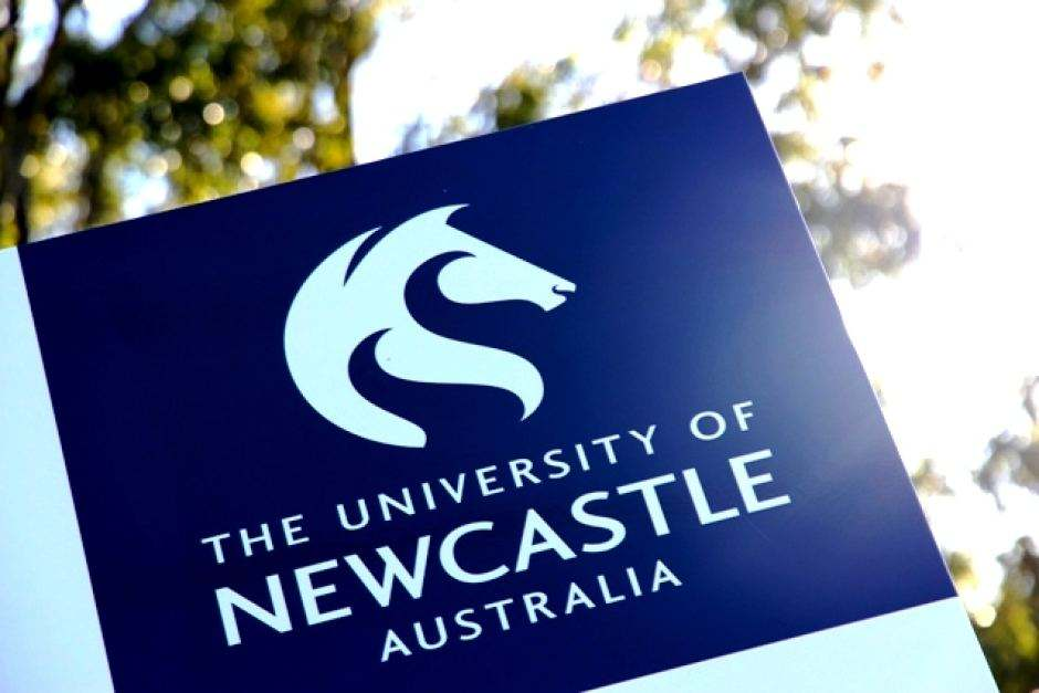 纽卡斯尔大学 澳洲移民加分地区教育展 艾迪澳洲留学