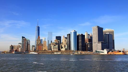 美国纽约十大名校