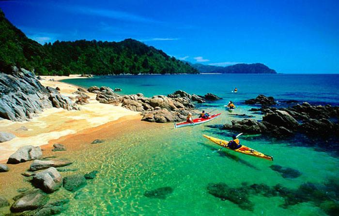 新西兰留学政策,新西兰留学费用,新西兰签证,出国留学