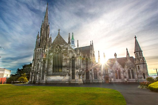 新西兰八大名校,新西兰大学,新西兰入学要求,新西兰研究生录取,新西兰硕士申请