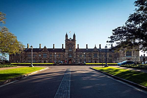 澳洲大学,澳洲录取要求,澳洲大学录取标准,澳洲留学