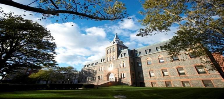 美国最有地理优势的25所大学