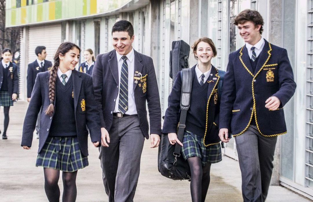 澳洲中学申请,澳洲中学满位,澳洲公立中学,澳洲中学选校