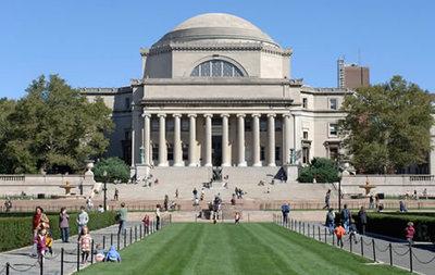 美国留学,纽约大学,康纳尔大学,哥伦比亚大学,叶史瓦大学,纽约城市大学,新学院,斯蒂文斯理工学院,福特汉姆大学