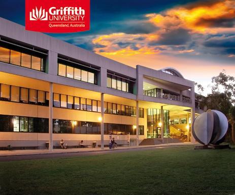 格里菲斯大学,澳洲大学申请,澳洲大学介绍,格里菲斯大学排名