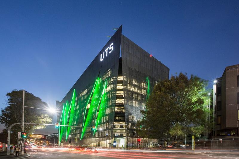 澳洲预科申请,澳洲大学预科,悉尼科技大学,UTS预科学院,悉尼科技大学直播