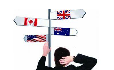 适合出国留学,美国留学申请,赴美国留学,出国留学深造