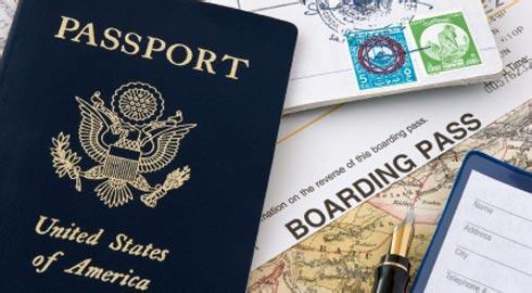 美国签证新政,美国签证申请,美国入境检查,社交账号检查
