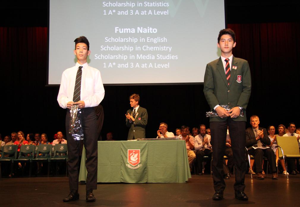 新西兰公立学校,新西兰中学,新西兰留学,奥克兰中学