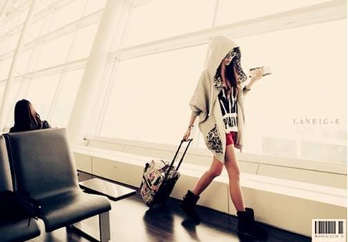 出国留学澳洲,澳洲行前准备,留学行李清单,双十一剁手清单