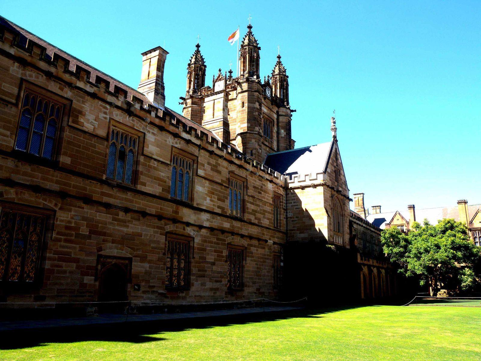 考研出国,考研后留学澳洲,考研留学方案,澳洲研究生优势,澳洲留学申请