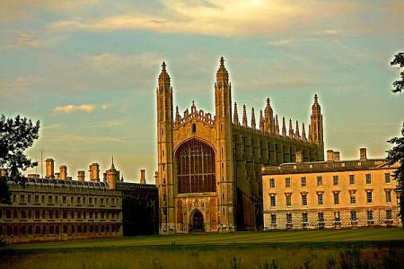 英国留学专业排名